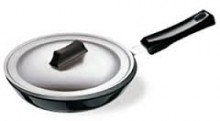 Hawkins Futura Frying Pan L06 With Lid