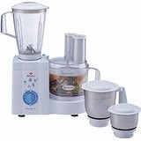 Bajaj Food Processor Master Chef 3.0