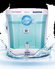 Kent Water Purifier Uv Maxx (Uv+Uf)