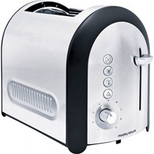 Morphy Richard 2 Slice Toaster - Meno
