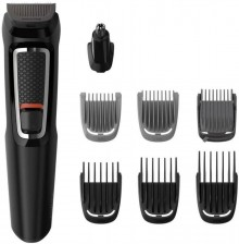 Philips MG3730 Multi-Grooming Kit For Men Cordless Grooming Kit for Men