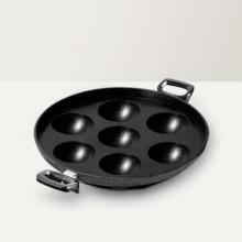 Nirlep Appa Patra Lap 7 Pan 20 cm diameter