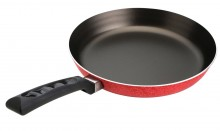 Nirlep Sakhi Dura Pan, 240mm, Red