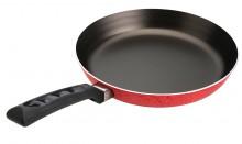 Nirlep Sakhi Dura Pan, 240mm, Red