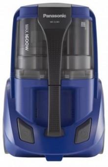 Panasonic Dry Vacuum Cleaner MC-CL561 1600 W