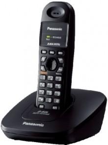 Panasonic KX-TG3600SX Cordless Phone