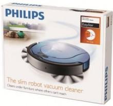 Philips :FC 8800/01 Robotic Floor Cleaner(Blue)
