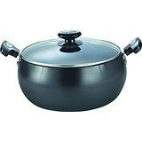Prestige Hard Anodized Sauce Pan 200 MM With Lid