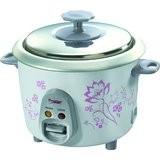 Prestige Electric Rice Cooker PRWO 0.6-2