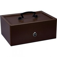 Godrej Brown - Cash Box + CnTry Brn