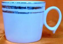 Hi Luxe 2856-6-143 Mug Set 2 Pc