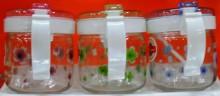 Hi Luxe Pickle Jar Daisley