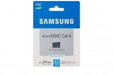 Samsung 32GB Card