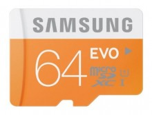 Samsung 64GB Memory Card
