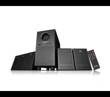 Philips Heartbeat SPA-3000U/94 5.1 Multimedia Speaker System