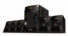 Philips SPA4040B/94 Multimedia Speaker System