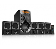 Philips SPA6700B Cannon BT Home Theater System