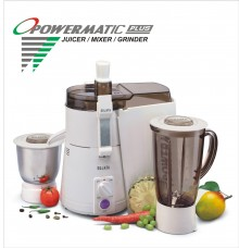 Sujata Powermatic Plus Juicer Mixer Grinder