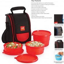 Cello Max Fresh Super Polypropylene Lunch Box
