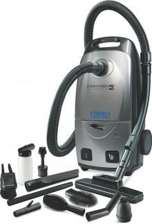 Eureka Forbes Vacuum Cleaner Trendy Steel