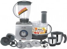 Inalsa Maxie Premia 800 W Food Processor