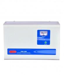 V-Guard VND 500 Voltage Stabilizer (150 - 285 V)