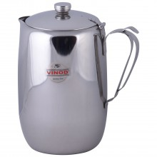 Vinod Deluxe Steel Jug 1400ml