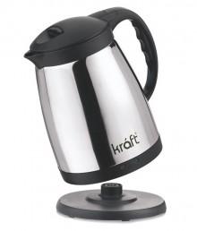 Vinod Kraft 1 Ltr Kkep-1 Electric Kettle