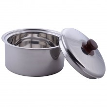 Vinod Steel Hot Pot 1500 ml