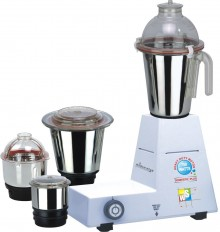 Worldstar Domestic Plus 750 W Mixer Grinder 4 Jar