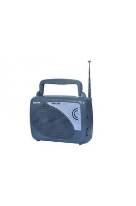 Philips DL167/40 FM Radio